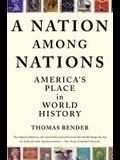 A Nation Among Nations