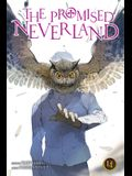 The Promised Neverland, Vol. 14, Volume 14