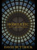 Homiletic Moves and Structures