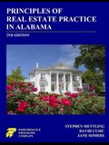 Principles of Real Estate Practice in Alabama: 2nd Edition