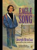 Eagle Song (Puffin Chapters)