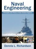 Naval Engineering: Principles and Theory of Gas Turbine Engines