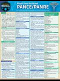 Physician Assistant Pance & Panre: A Quickstudy Laminated Reference Guide