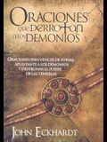 Oraciones Que Derrotan los Demonios
