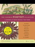 Caedmon Poetry Collection: A Century of Poets Reading Their Work Low-Price CD