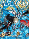 Yoshitaka Amano: Illustrations