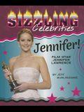 Jennifer!: Film Star Jennifer Lawrence