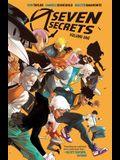 Seven Secrets Vol. 1, 1