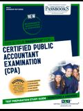 Certified Public Accountant Examination (Cpa), 71