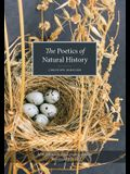 The Poetics of Natural History