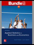 Gen Combo LL Applied Statistics in Business & Economics; Connect Access Card [With Access Code]