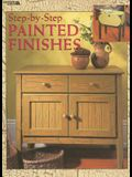 Step-By-Step Painted Finishes