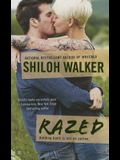 Razed