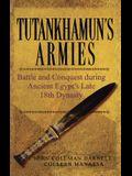 Tutankhamun S Armies