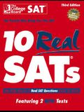 10 Real Sats, 3rd Edition [With CDROM]