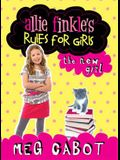 Allie Finkle's Rules for Girls #1 - The New Girl
