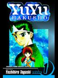 Yu Yu Hakusho: Limited Edition