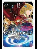 Overlord, Vol. 12 (Manga)