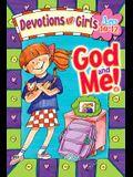 Kidz: God and Me! Age 10-12