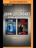 John Lescroart - Dismas Hardy Series: Books 15-16: The Keeper, the Fall
