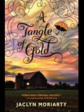 A Tangle of Gold (the Colors of Madeleine, Book 3), 3: Book 3 of the Colors of Madeleine