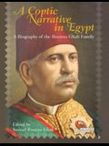 A Coptic Narrative in Egypt: A Biography of the Boutros Ghali Family