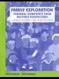 Student Workbook - Family Exploration: Personal Viewpoint for Multiple Perspectives