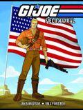 G.I. Joe: Field Manual Volume 1