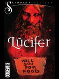 Lucifer Vol. 1: The Infernal Comedy (the Sandman Universe)
