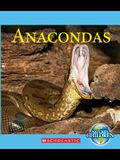 Anacondas (Nature's Children)