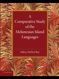 A Comparative Study of the Melanesian Island Languages