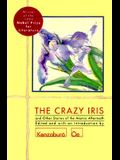 The Crazy Iris: And Other Stories of the Atomic Aftermath