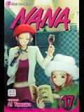 Nana, Vol. 17