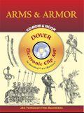 Arms & Armor [With CDROM]