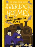 Sherlock Holmes: The Bruce-Partington Plans