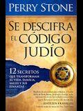 Se Descrifra el Codigo Judio