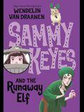 Sammy Keyes and the Runaway Elf