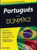 Portugues para Dummies (Spanish Edition)