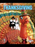 Thanksgiving (First Step Nonfiction (Paperback))