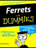 Ferrets For Dummies (For Dummies (Lifestyles Paperback))