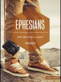 Ephesians - Teen Bible Study Book: Your Identity in Christ