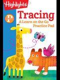 Preschool Tracing