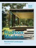 Hudson Modern: Residential Landscapes