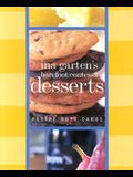 Barefoot Contessa Dessert Recipes