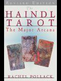 Haindl Tarot, Major Arcana, REV Ed.