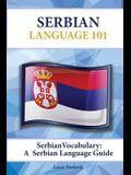 Serbian Vocabulary: A Serbian Language Guide