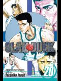 Slam Dunk, Volume 20