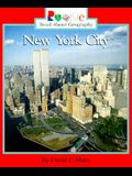 New York City (Rookie Read-About Geography)