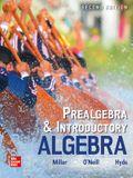 Aleks 360 Access Card (18 Weeks) for Prealgebra & Introductory Algebra