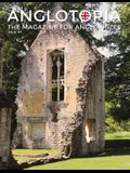 Anglotopia Magazine - Issue #7 - The Anlgophile Magazine - Stourhead, Oxford, Soho, Post Boxes, Queen Anne, Salisbury, Wordsworth, Twinings, Evelyn Wa